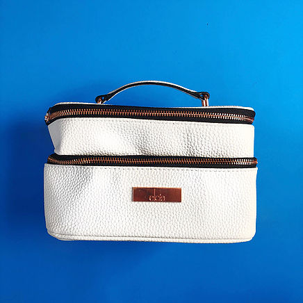 #Fridayfave Travel Product: Elcie Cosmetics Travel Case ...